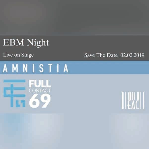 EBM Night